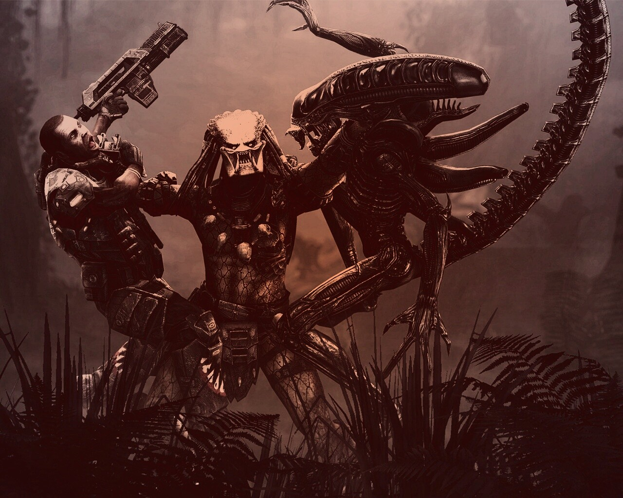 Cool pictures of aliens Arts Entertainment eHow
