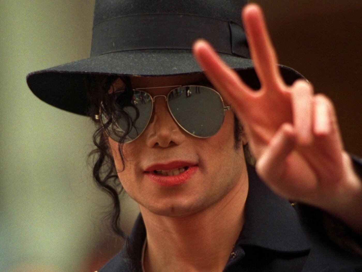 Pictures of mihael jackson