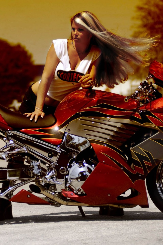 Related wallpaper for Super Bikes Ducati Streetfighter Hd Backgrounds